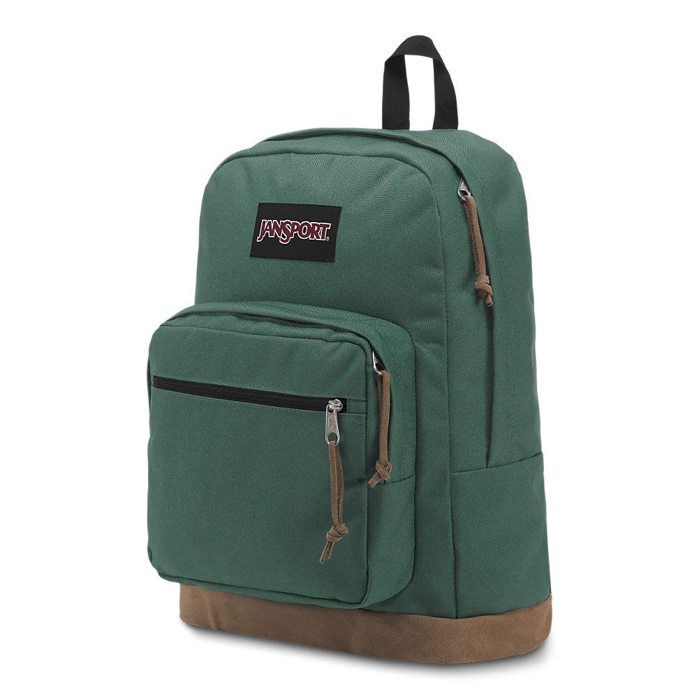 d26d071432b8 Amazon.com  JanSport Right Pack Backpack - Blue Spruce  Nephrom Brands US