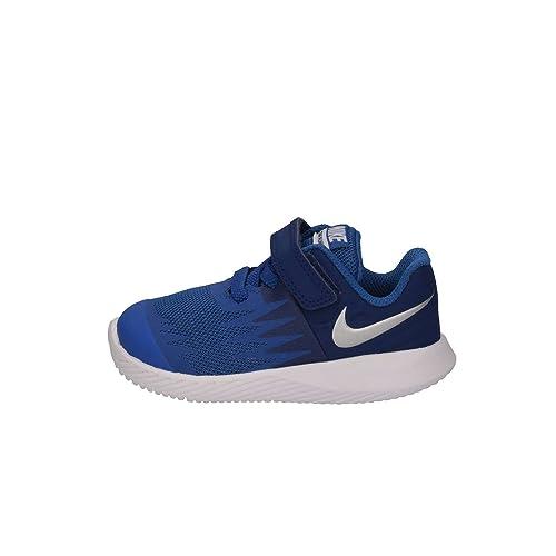 NIKE NIK907255 400 Sneakers Child: Amazon.co.uk: scarpa & Bags