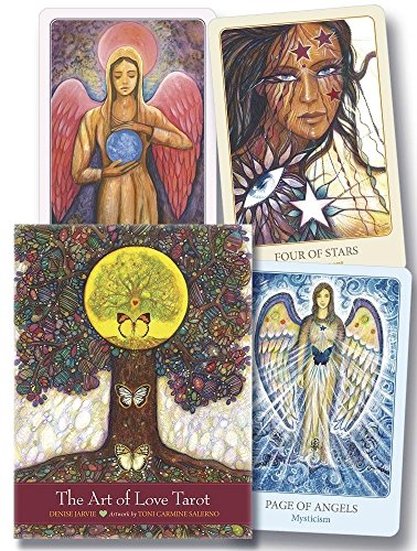 The 9 best tarot love 2020