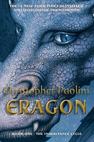 Eragon (The Inheritance Cycle Book 1) by [Paolini, Christopher]
