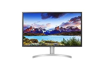 LG 32BL75U-W Monitor LCD LED de 32 Pulgadas: Amazon.es: Electrónica