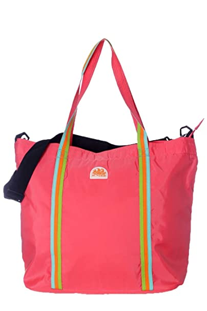 d4621bf2ea Borsa Bon-Bag Sundek AM388ABTA100 490 Coral Pink, Unica MainApps: MainApps:  Amazon.it: Abbigliamento