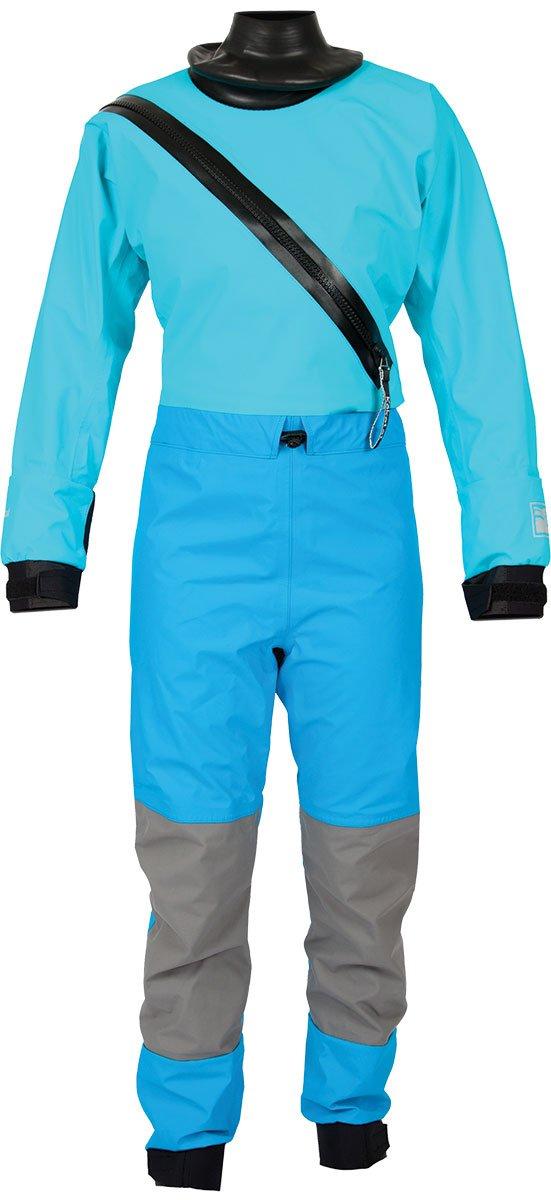 Kokatat Women's Hydrus Swift Entry Drysuit-Reef-L by Kokatat