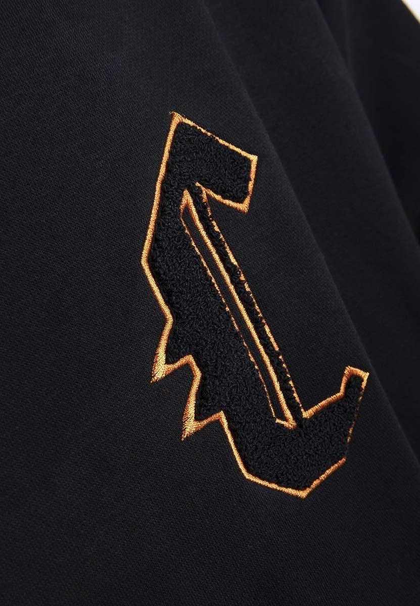 Cayler & Sons Herren Csbl Blackletter Box Hoody Kapuzenpullover Black Tiedye/Black