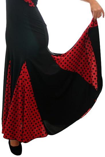 Castanuelas Falda Flamenco Taranta: Amazon.es: Ropa y accesorios