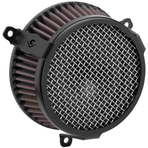 Cobra 14-19 Yamaha Bolt-RS Air Cleaner Kit (Black) (Best Air Intake For Yamaha Bolt)