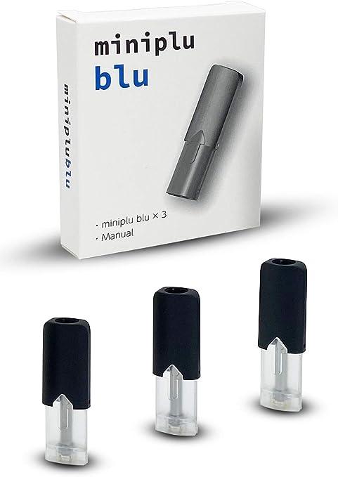吸い マイ ごたえ ブルー