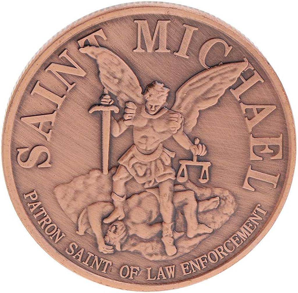ZijianZZJ - Moneda conmemorativa de la policía de Nueva York ...