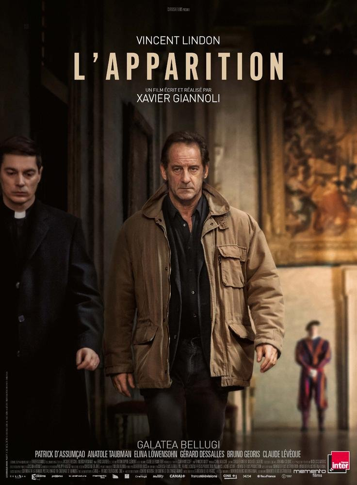 L' Apparition