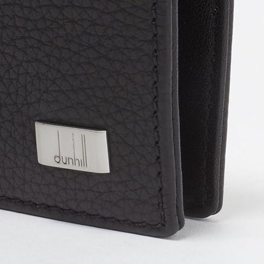d64279f43fb7 Amazon | (ダンヒル) DUNHILL 財布 折財布 L2R932A AVORITIES ブラック AVORITIES [並行輸入品] |  Dunhill(ダンヒル) | 財布