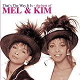 That's The Way It Is: The Best of Mel & Kim