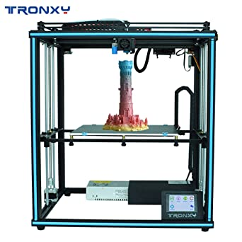 TRONXY X5SA Industrial 3D Printer Automatically Leveling