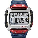 タイメックス TIMEX 腕時計 Command コマンド レッドブル クリフダイビング TW5M20800 国内限定500個モデル red bull デジタル 【国内正規品】