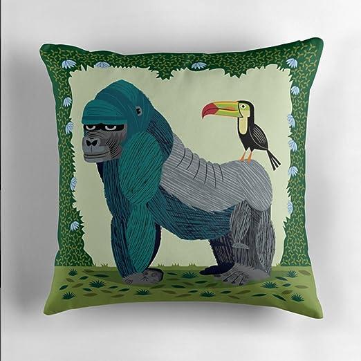 Amazon.com: El Gorila y el – de tucán, para el hogar o la ...