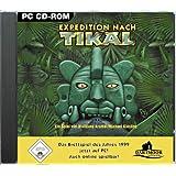 Expedition nach Tikal [Software Pyramide]