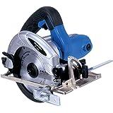 HiKOKI(旧日立工機) 電気丸のこ アルミベース 刃径145mm AC100V ブレーキ付 ブロワー機能付 FC5MA