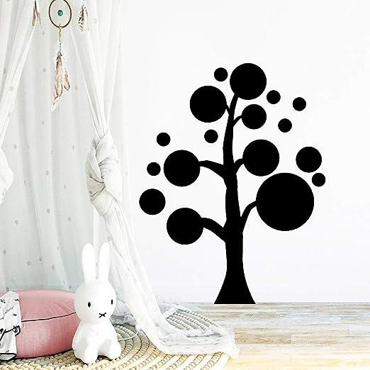 yaonuli Árbol Creativo Pegatinas de Pared decoración del hogar ...