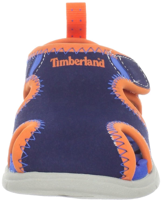 timberland kid