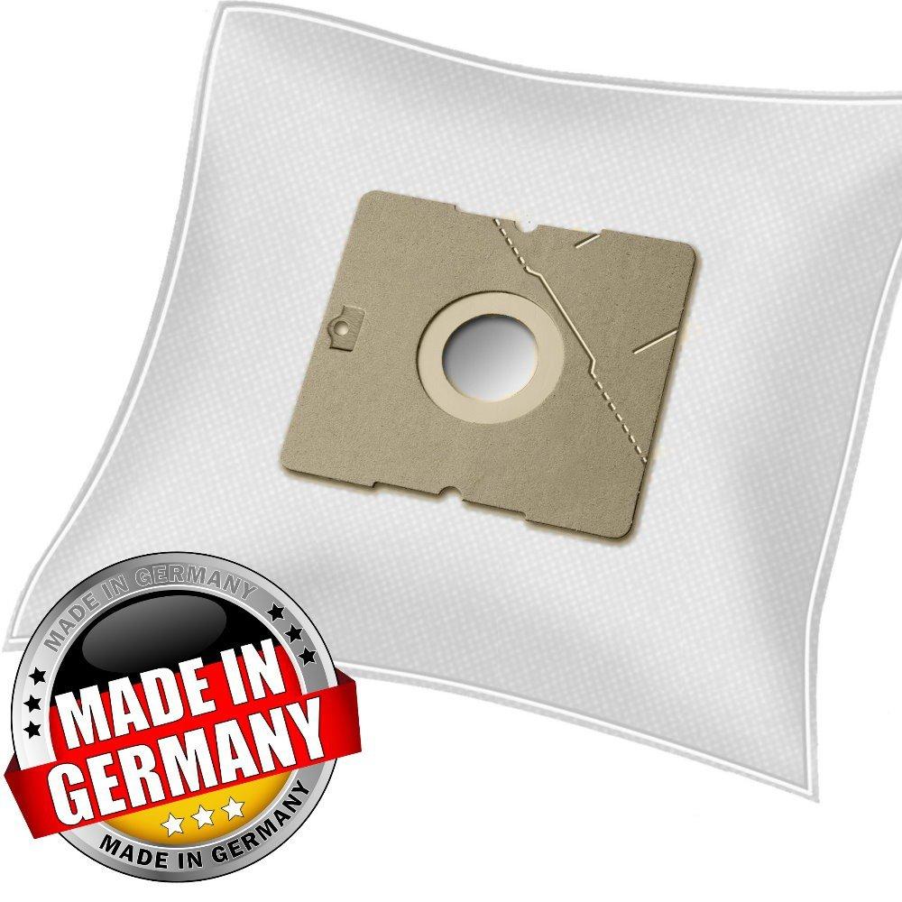Amazon.de: 10 DeClean Staubsaugerbeutel geeignet für 51 Marken