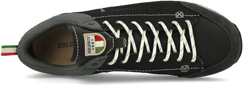 Dolomite Zapato Cinquantaquattro Daily Zapatillas de Senderismo Unisex Adulto