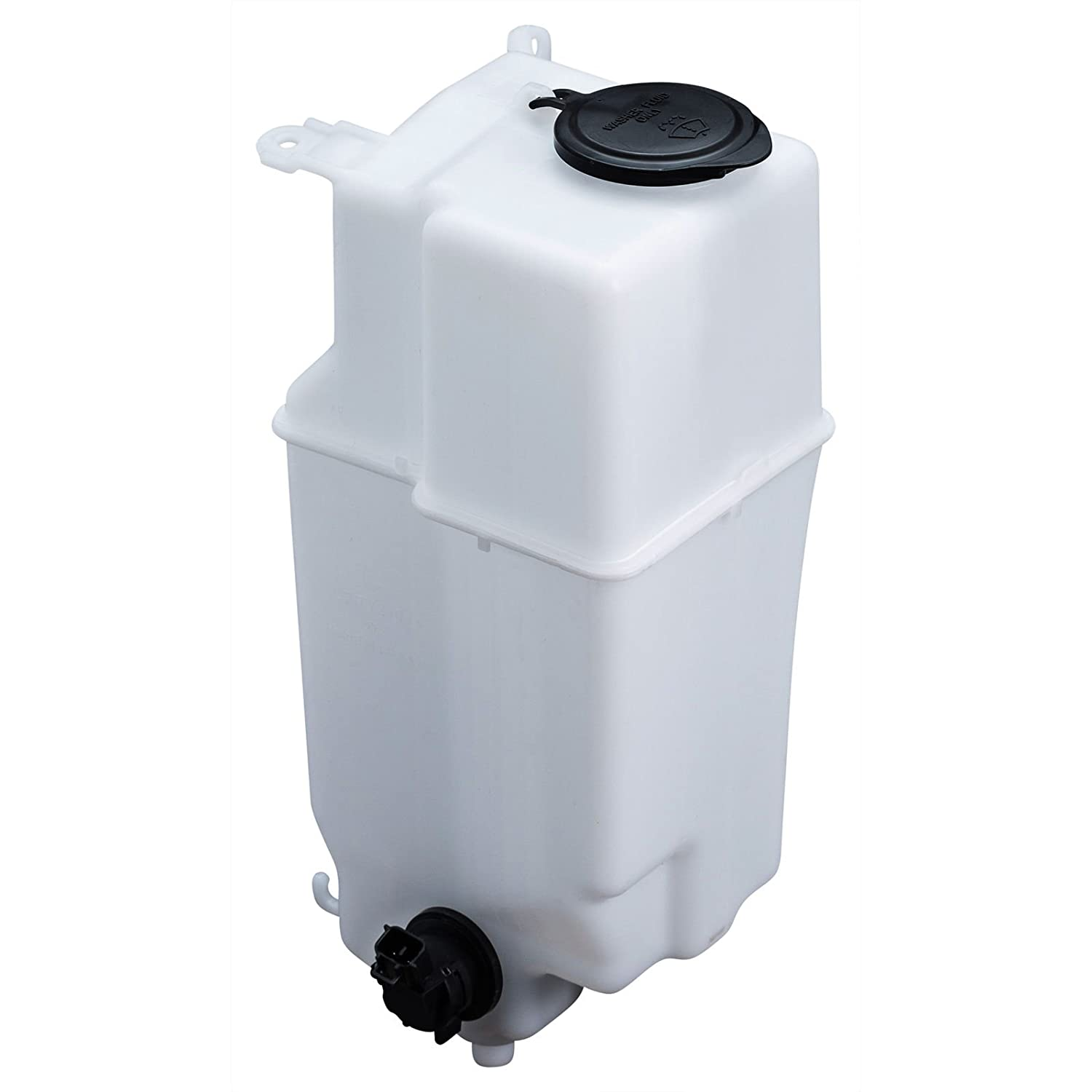Amazon.com: Windshield Washer Fluid Reservoir w/Pump for 2005-2012 ...