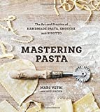 Award-winning chef Marc Vetri wanted to write his first book about pasta. Instead, he wrote two other acclaimed cookbooks and continued researching pasta for ten more years. Now, the respected master of Italian cuisine finally shares his vast...