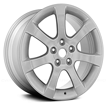 Amazon Com Value Nissan Maxima 2007 2008 18 Inch M Replica Rim