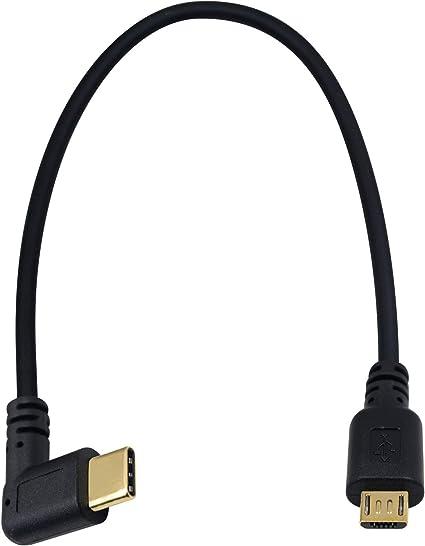 Duttek Micro Usb Auf Usb C Kabel Usb C Auf Micro Usb Elektronik