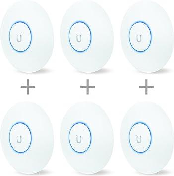 UAPACLITEUS Wireless Access Point Ubiquiti Unifi Ap-AC Lite 802.11 B//A//G//n//AC