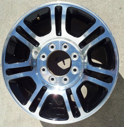 Alloy Wheels For Sale - 5