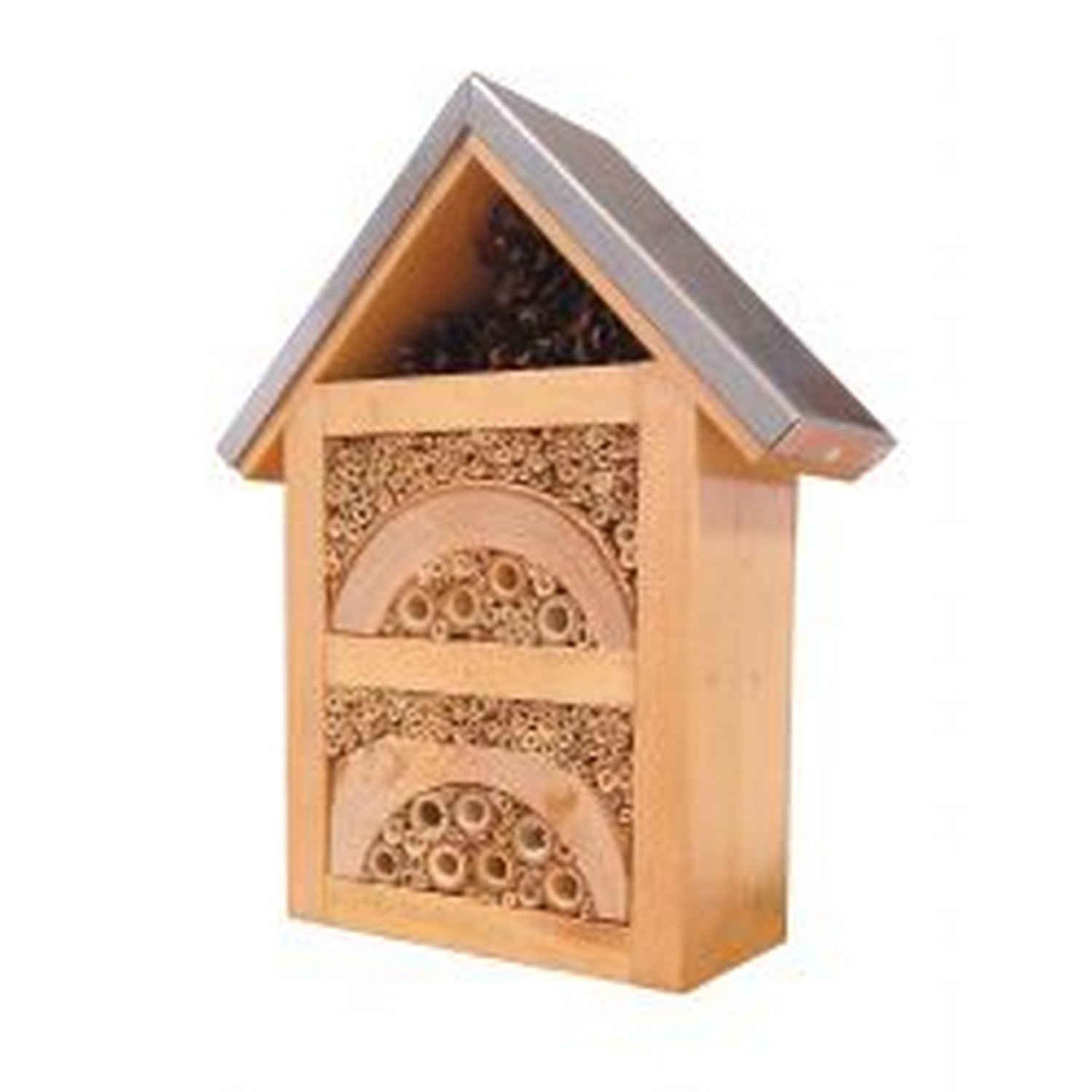 Natures Haven Garden Insect Box (One Size) (May Vary) CRANSWICK