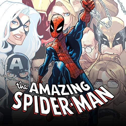 Amazing Spider-Man (1999-2013)