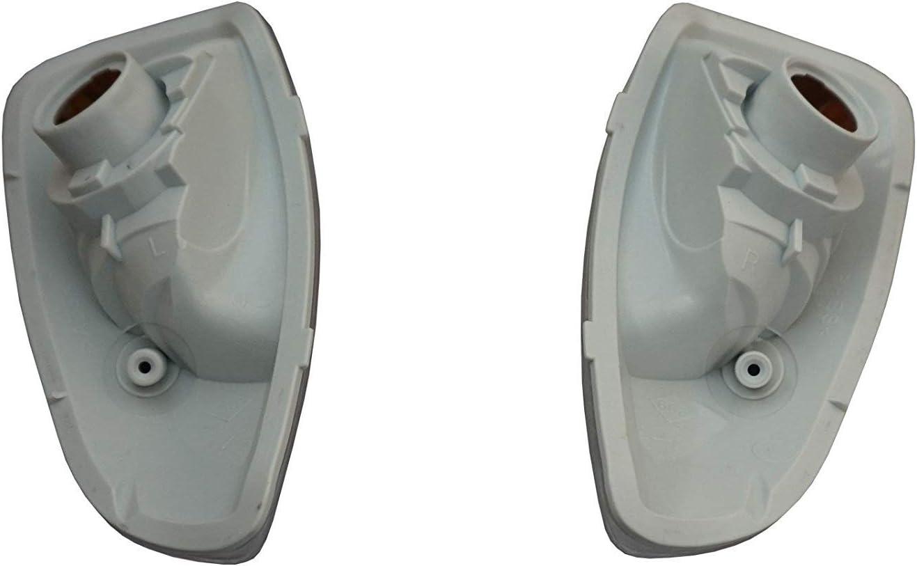 FFTH Indicateur de r/étroviseur lat/éral Droit et Gauche pour Renault Master Movano 7485120621 7485120620