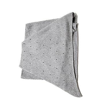 7d2d1c4b11ec GAUDI - Echarpe - Femme Gris gris clair (ral 7035) Taille unique ...