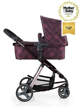 Cosatto Giggle 2 para cochecito de bebé y carrito: Amazon.es ...