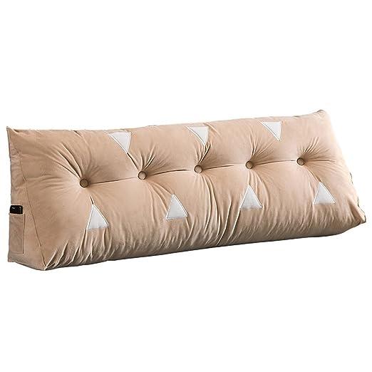 Cojines MMM Grande del sofá del Respaldo de la cabecera del ...