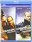 Crank / Crank 2: High Voltage (Double Feature) [Blu-ray]