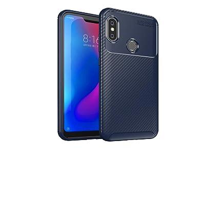 Amazon.com  FugouSell Xiaomi Mi A2 Lite Redmi 6 Pro Case bc745a6e0d