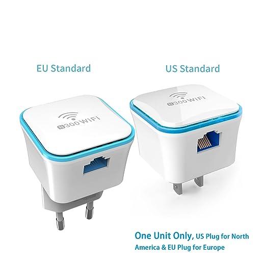 Review meross Wi-Fi Range Extender
