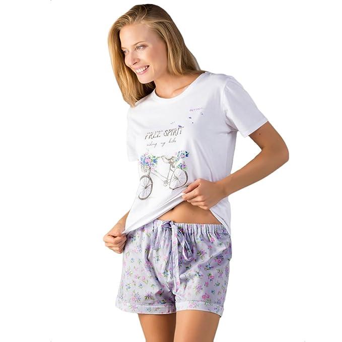 PETTRUS Pijama Free Spirt