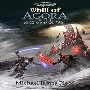 A Crown of War Audiobook