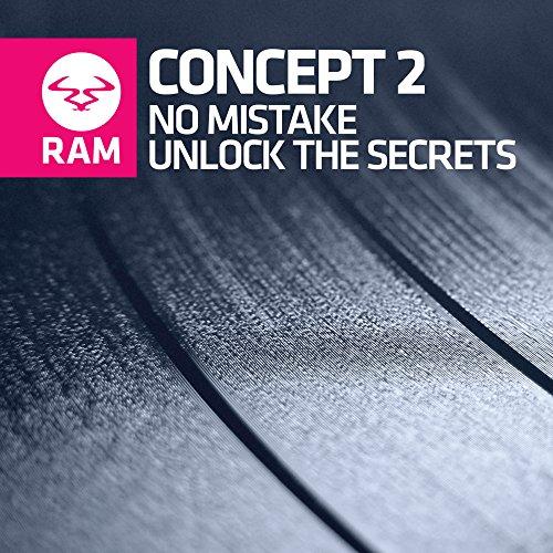 No Mistake / Unlock the ()