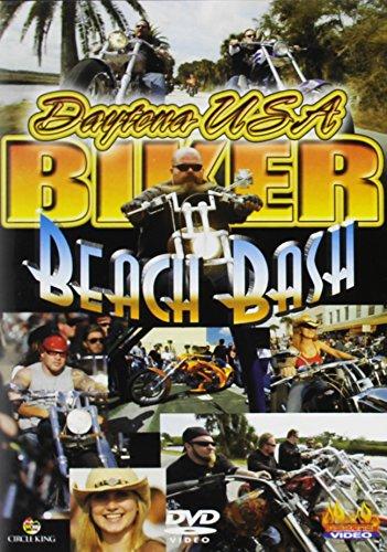 Biker Beach Bash: Daytona - Beach Daytona Shops