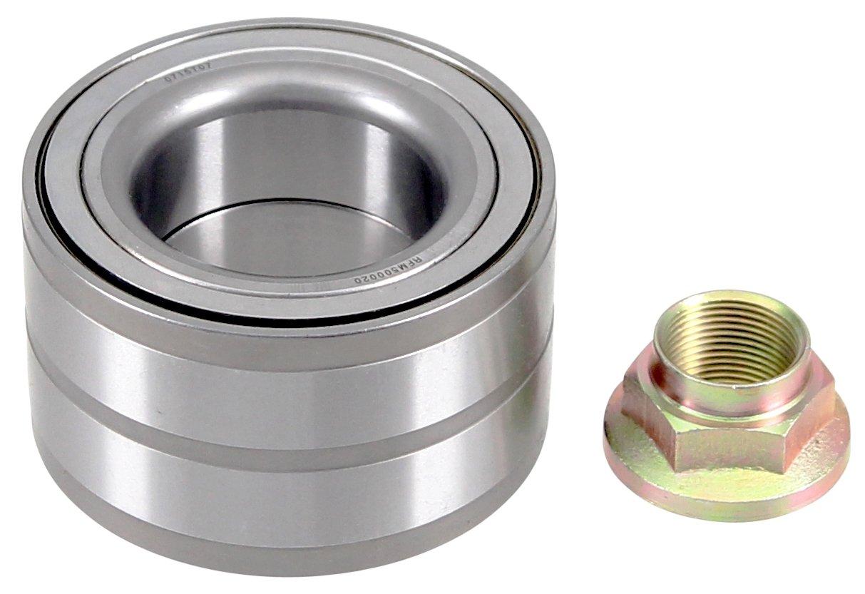 ABS 201484-Kit cuscinetto ruota