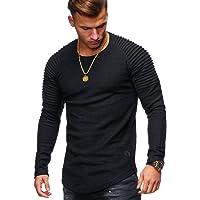 Karl Aiken Men's Hipster Sweatshirt with Thread