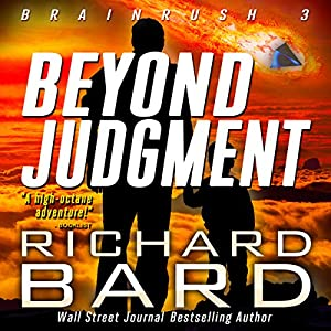 Beyond Judgment Audiobook