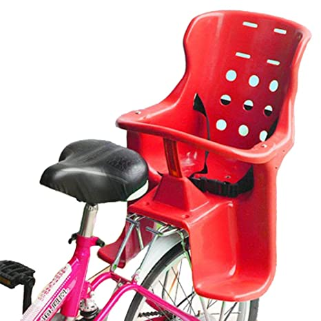 Amazon.com: YAOBAO - Portabicicletas para asiento trasero de ...