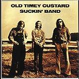 Emerson's Old Timey Custard-Suckin' Band