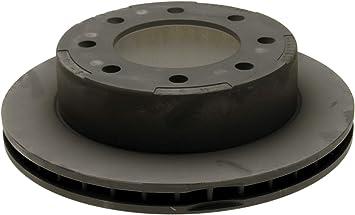Disc Brake Rotor Front ACDelco GM Original Equipment 177-1038