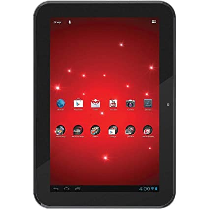 Amazon.com : Toshiba Excite 10 Tablet AT305SE-T16 PDA0DU-002001 10.1